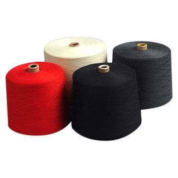 Aramid yarn